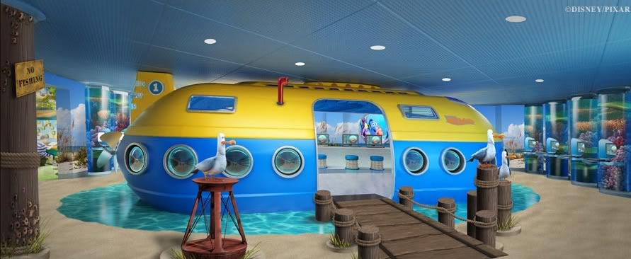 Image result for disney magic oceaneers club